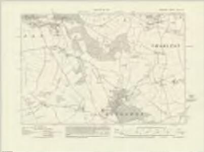 Somerset LXXIII.NE - OS Six-Inch Map