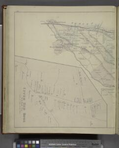 Upper Red Hook [Village]; Leedsville [Village]; Poughkeepsie [Township]