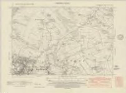Derbyshire XXIX.SE - OS Six-Inch Map