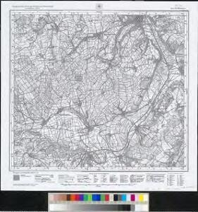 Meßtischblatt [7924] : Biberach, 1915