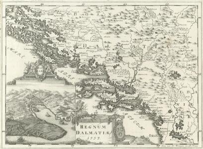 Regnum Dalmatiae