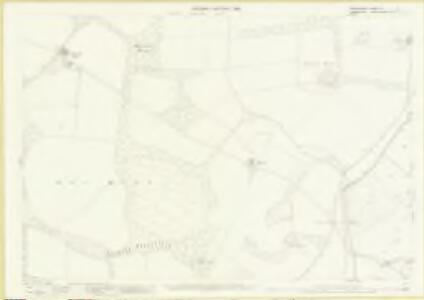 Peebles-shire, Sheet  011.06 - 25 Inch Map