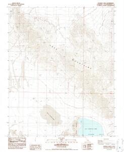 Cronese Lakes