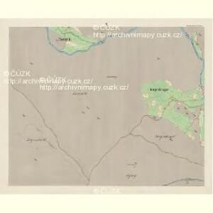 Breitenbach - c6050-2-009 - Kaiserpflichtexemplar der Landkarten des stabilen Katasters