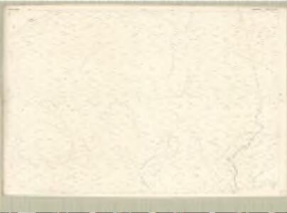 Ayr, Sheet LXII.15 (Barr) - OS 25 Inch map