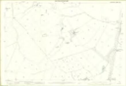 Lanarkshire, Sheet  017.15 - 25 Inch Map