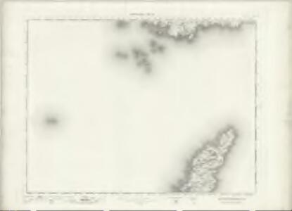 Colonsay - OS One-Inch map