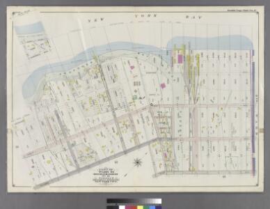 Part of Ward 30, Land Map Section, No. 18. Volume 2, Brooklyn Borough, New York City.