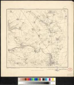 Meßtischblatt 2532 : Petersberg, 1876