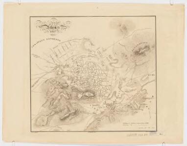 Athènes - b 1837