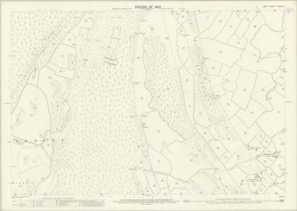 Kent LXXXVI.2 (includes: Lydd) - 25 Inch Map