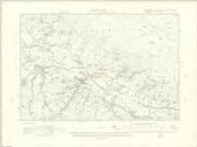 Yorkshire LXIV.SW - OS Six-Inch Map