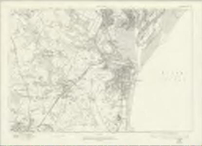 Glamorgan XLVII - OS Six-Inch Map