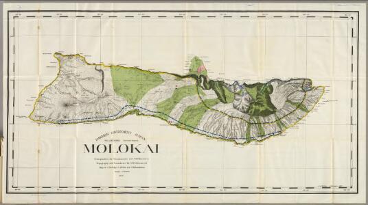Molokai.