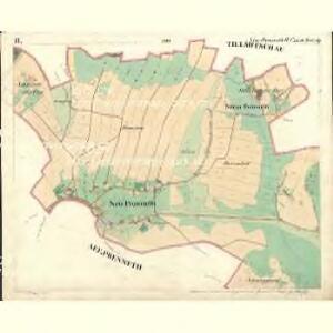 Neu Preneth - c5320-2-002 - Kaiserpflichtexemplar der Landkarten des stabilen Katasters