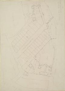 Plan of Spring Gardens, with Improvements and Additions.] 1