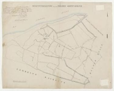 Polder Oostvoorne, gemeente Oostvoorne.