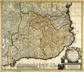 Accuratissima principatus Cataloniæ, et comitatuum Ruscinonis, et Cerretaniæ descriptio
