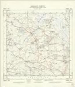 SJ32 - OS 1:25,000 Provisional Series Map
