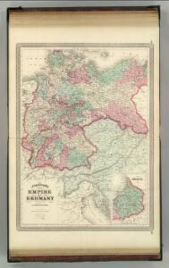Empire of Germany.