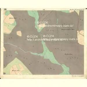 Stadln - c7347-1-008 - Kaiserpflichtexemplar der Landkarten des stabilen Katasters