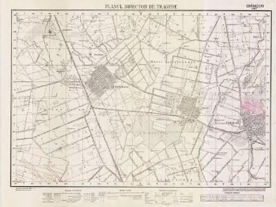 Lambert-Cholesky sheet 1767 (Grăniceri)