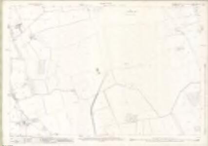 Dumbartonshire, Sheet  n034.07 - 25 Inch Map