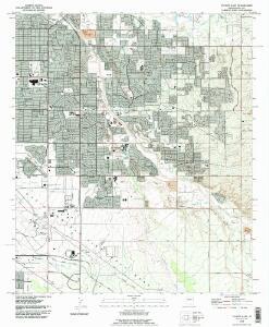 Tucson East