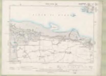 Linlithgowshire Sheet II.SE - OS 6 Inch map