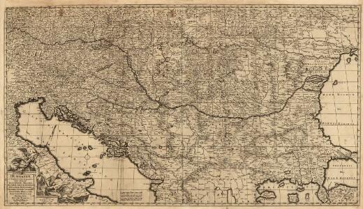 Regni Hungariae et Regionum