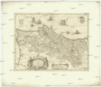 Portvgallia et Algarbia quae olim Lvsitania