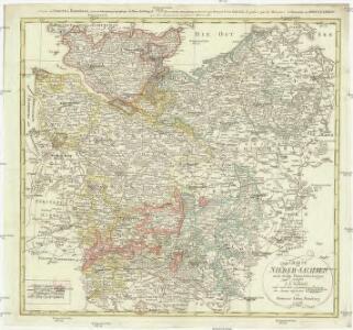 Charte von Nieder-Sachsen