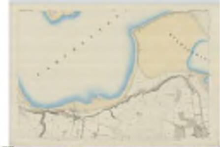 Argyll and Bute, Sheet CCLVIII.9 (Campbelton) - OS 25 Inch map