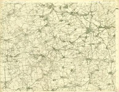 III. vojenské mapování 4149/2