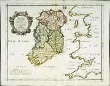 Irlande royaume