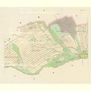 Linz - c4762-1-002 - Kaiserpflichtexemplar der Landkarten des stabilen Katasters