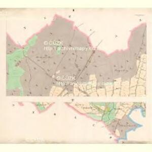 Neuberg - c5891-2-002 - Kaiserpflichtexemplar der Landkarten des stabilen Katasters