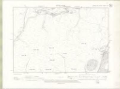 Lanarkshire Sheet XXXVII.SE - OS 6 Inch map
