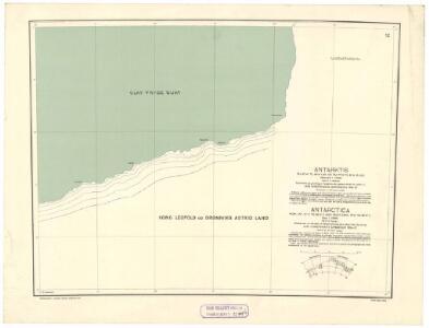 Spesielle kart nr 84l: Kart over