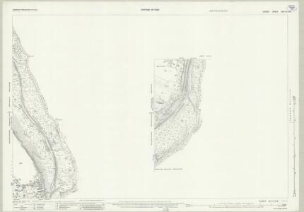 Dorset LVIII.12 & 16 (includes: Portland) - 25 Inch Map