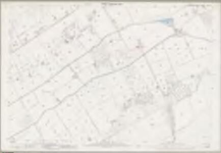 Ross and Cromarty, Cromartyshire Sheet LXXVII.4 (Combined) - OS 25 Inch map