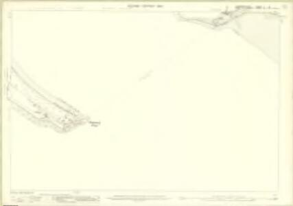 Inverness-shire - Mainland, Sheet  001.05 - 25 Inch Map