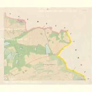 Königseck - c3724-1-004 - Kaiserpflichtexemplar der Landkarten des stabilen Katasters