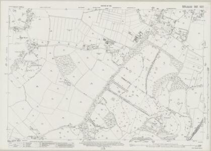 Essex (New Series 1913-) n XLII.9 (includes: High Wych; Sawbridgeworth) - 25 Inch Map