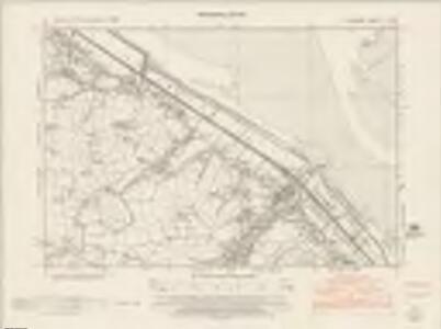 Flintshire VI.NW - OS Six-Inch Map