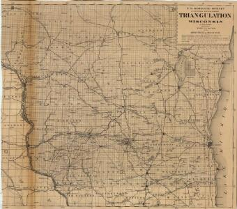Triangulation in Wisconsin