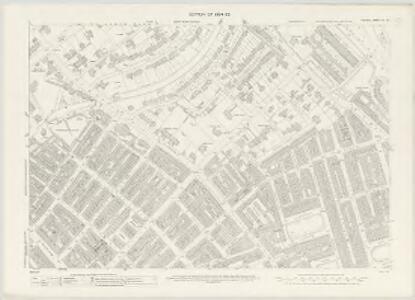 London VI.50 - OS London Town Plan