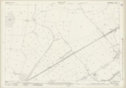 Leicestershire L.9 (includes: Husbands Bosworth; Theddingworth) - 25 Inch Map
