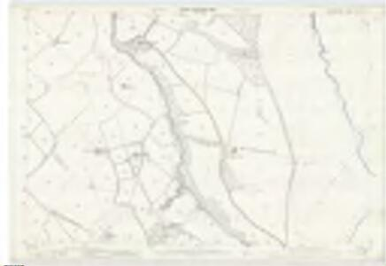 Perth and Clackmannan, Perthshire Sheet CXVIII.7 (Combined) - OS 25 Inch map