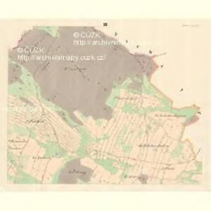 Walterschlag (Waltinow) - m3277-1-003 - Kaiserpflichtexemplar der Landkarten des stabilen Katasters